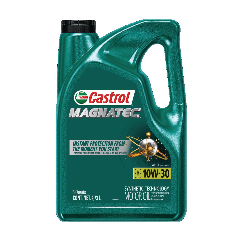 MAGNATEC-10W30-4.73L