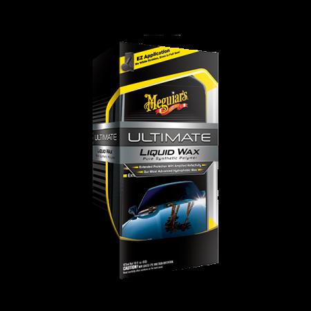G18216 ULTIMATE LIQUID WAX