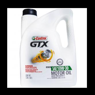 CASTROL GTX 10W-30