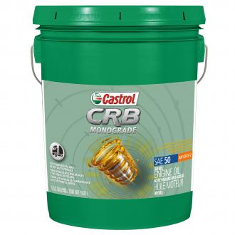 CASTROL CRB MONOGRADE CF/CF-2 50 {5GLN}