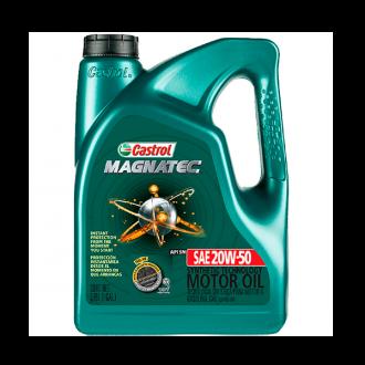 CASTROL MAGNATEC 20W-50