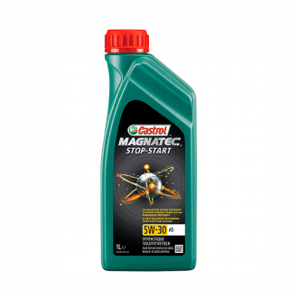 CASTROL MAGNATEC ST-ST A5 5W-30