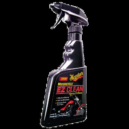 EZ CLEAN MOTORCYCLE SPRAY & RINSE