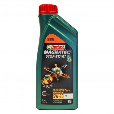 CASTROL MAGNATEC ST-ST C3 5W-30