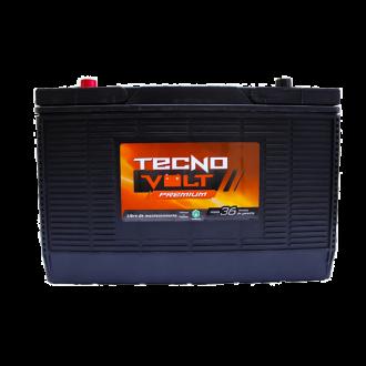 31P TECNO PREMIUM CCA 760/31P 140 AMP {+/-}