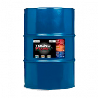 TECNO ACEITE HIDRAULICO ISO 46 {208 LTS}