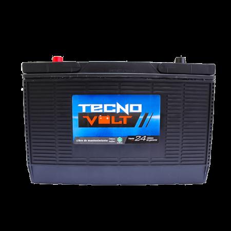 31P TECNO CCA 670/31P 130 AMP {+/-}
