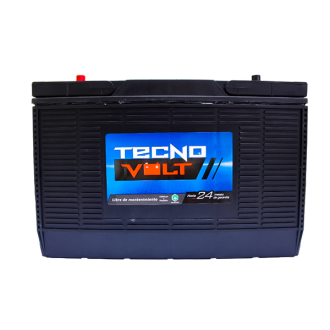 31T TECNO CCA 670/31S 130 AMP {+/-}