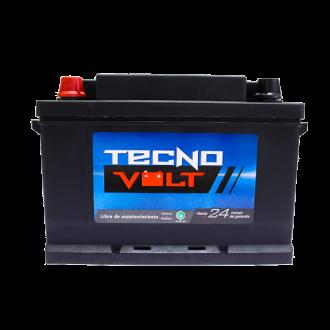 42R TECNO CCA 330/42R 80 AMP {+/-}