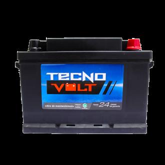 42 TECNO CCA 330/42L 80 AMP {-/+}