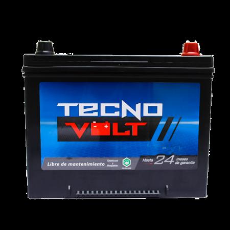 24R TECNO CCA 420/N50L 85 AMP {-/+}