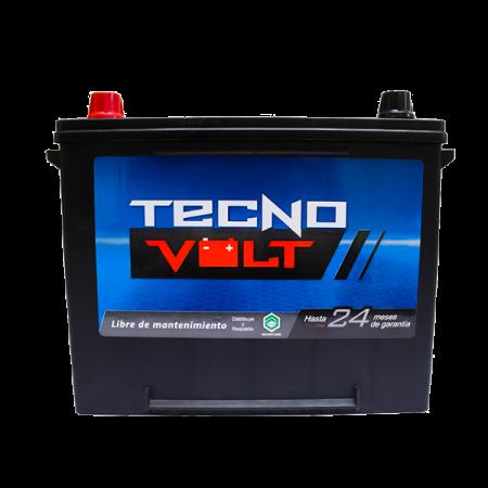 24 TECNO CCA 350/N50 80 AMP {+/-}