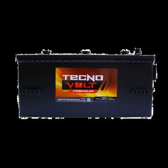 8D TECNO PREMIUM CCA 1250/N200 220AMP {-/+}