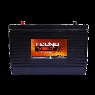 31T TECNO PREMIUM CCA 760/31S 140 AMP {+/-}
