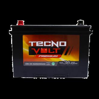 27 TECNO PREMIUM CCA 540/N70Z 115 AMP {+/-}