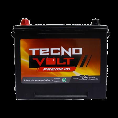24 TECNO PREMIUM CCA 550/N50Z 90AMP {+/-}