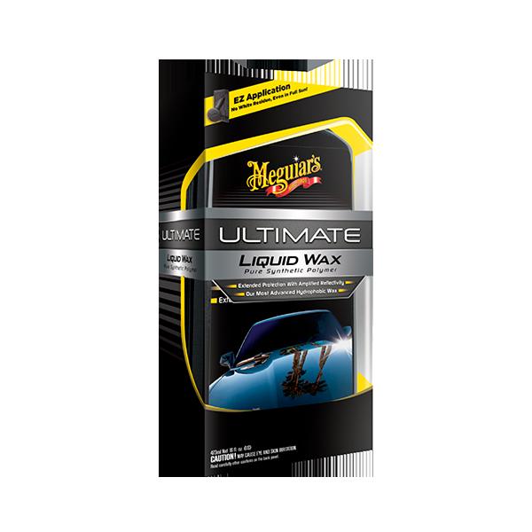 G18216 ULTIMATE LIQUID WAX 1