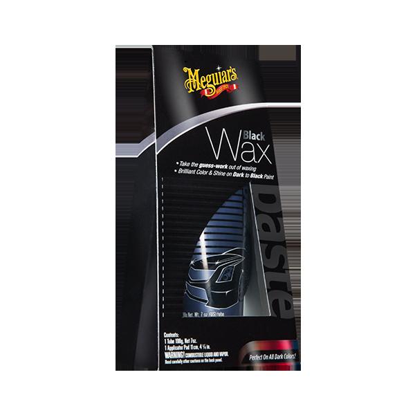 BLACK WAX 1