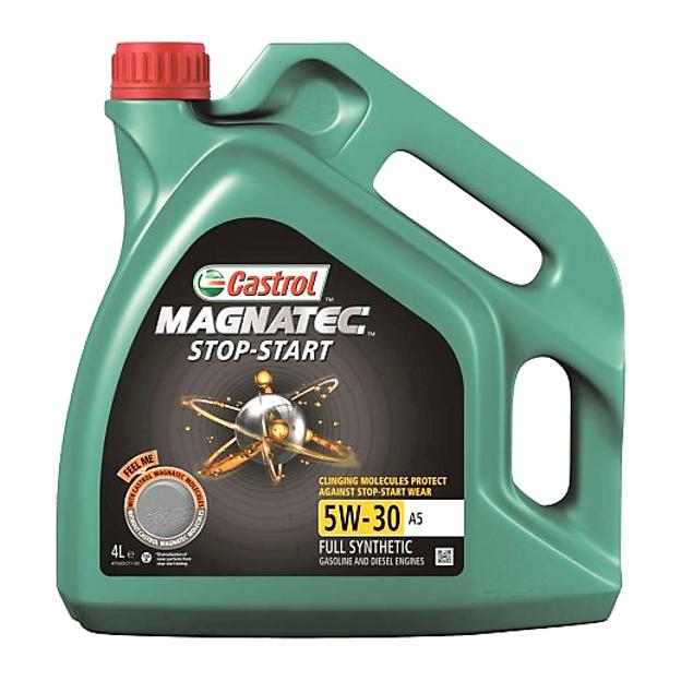 CASTROL MAGNATEC ST-ST A5 5W-30 1