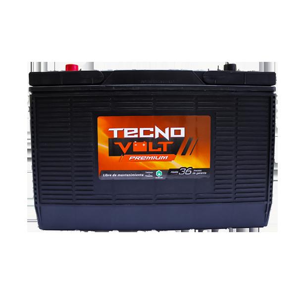 31P TECNO PREMIUM CCA 760/31P 140 AMP {+/-} 1