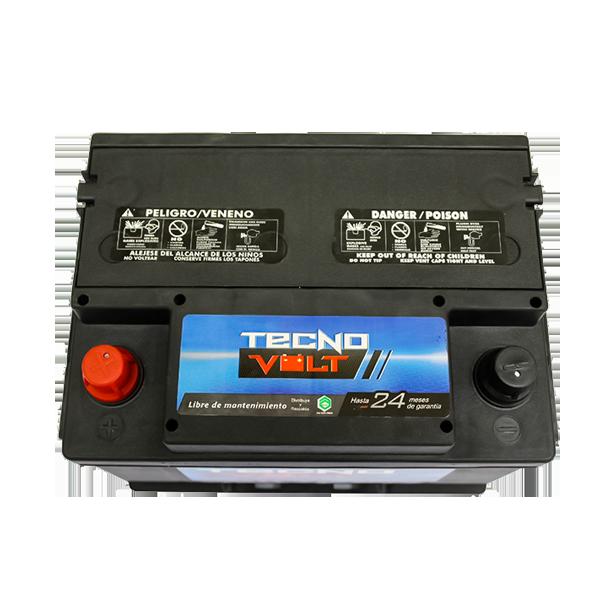 42R TECNO CCA 330/42R 80 AMP {+/-} 2
