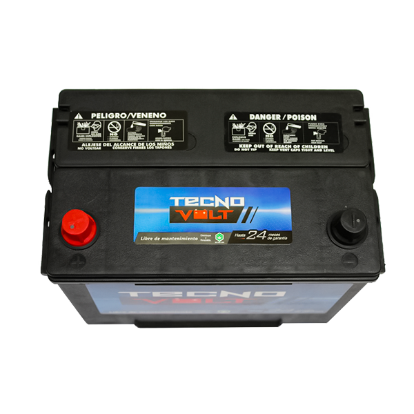 24 TECNO CCA 350/N50 80 AMP {+/-} 2