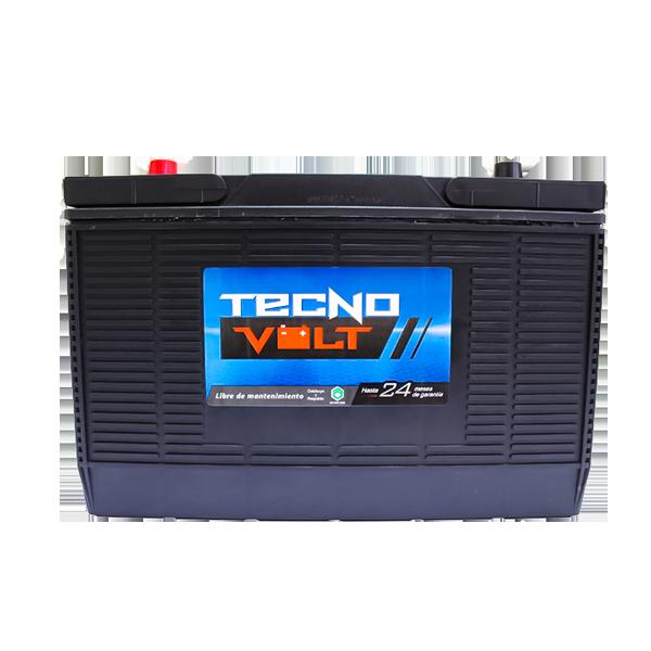 31P TECNO CCA 670/31P 130 AMP {+/-} 1
