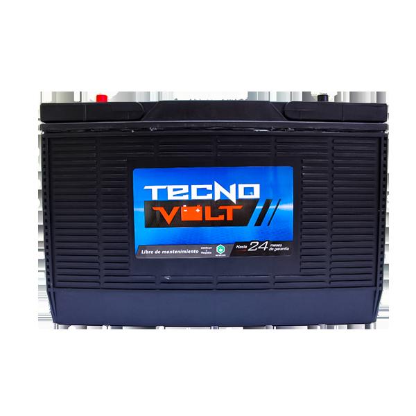 31T TECNO CCA 670/31S 130 AMP {+/-} 1