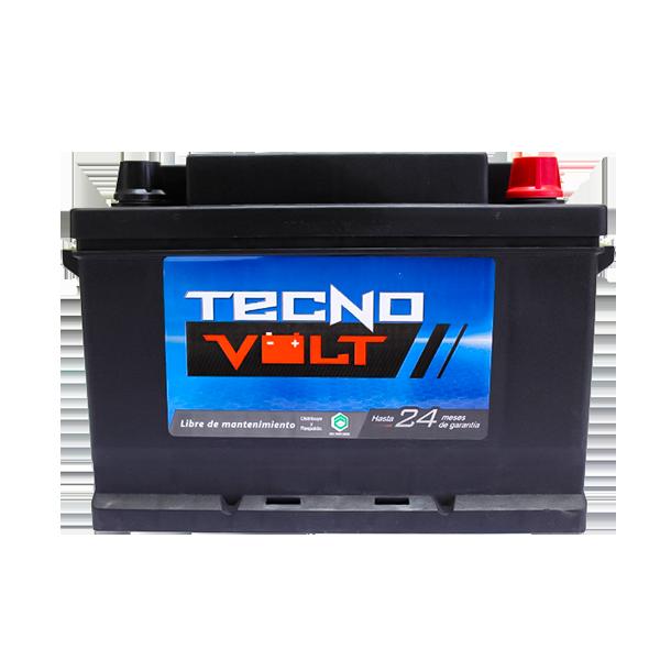 42 TECNO CCA 330/42L 80 AMP {-/+} 1
