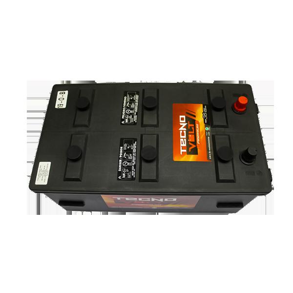8D TECNO PREMIUM CCA 1250/N200 220AMP {-/+} 2