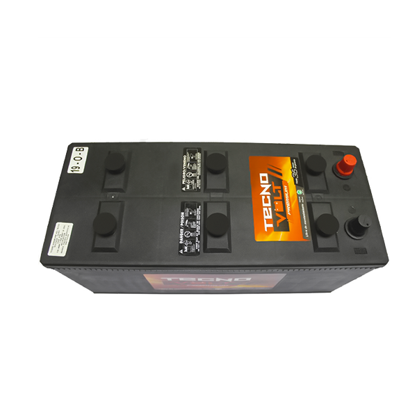 4D TECNO PREMIUM CCA 970/N150 180AMP {-/+} 2