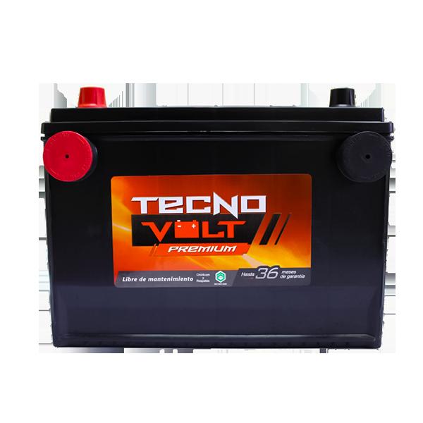 N-34/78-800 TECNO PREMIUM CCA 800 135 AMP 1