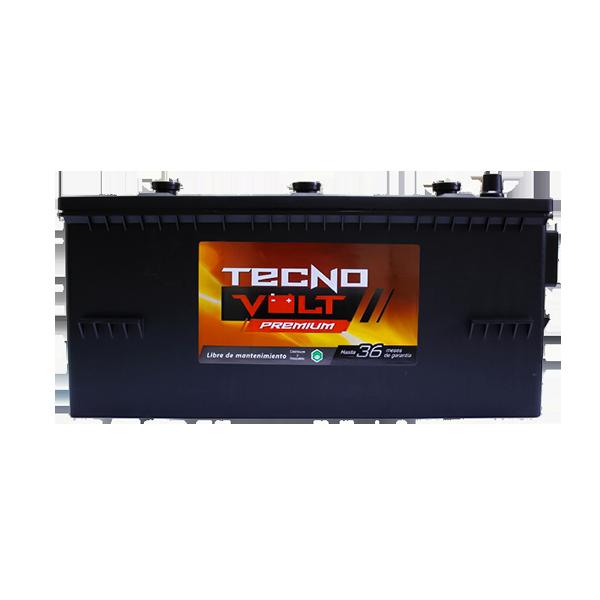 8D TECNO PREMIUM CCA 1250/N200 220AMP {-/+} 1