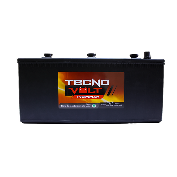 4D TECNO PREMIUM CCA 970/N150 180AMP {-/+} 1