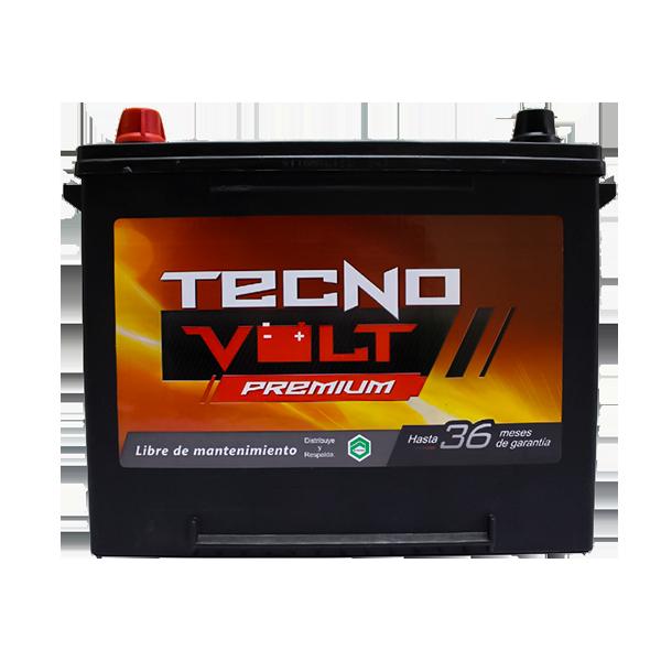 24 TECNO PREMIUM CCA 550/N50Z 90AMP {+/-} 1